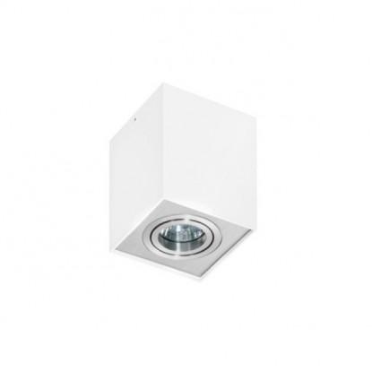 Точечный светильник Azzardo AZ0872 ELOY (GM4106_wh_alu)