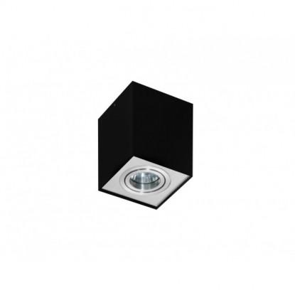 Точечный светильник Azzardo AZ0930 ELOY (GM4106_bk_alu)