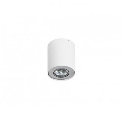 Точечный светильник Azzardo AZ0606 NEOS (FH31431B_wh_alu)