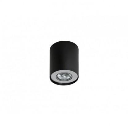 Точечный светильник Azzardo AZ0607 NEOS (FH31431B_bk_alu)