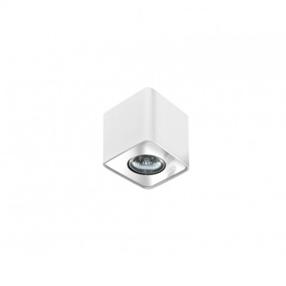 Точечный светильник Azzardo AZ0735 NINO (FH31431S_wh_ch)