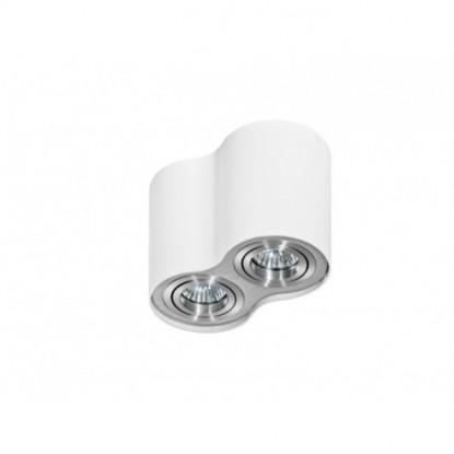 Точечный светильник Azzardo AZ0784 BROSS (GM4200_wh_alu)