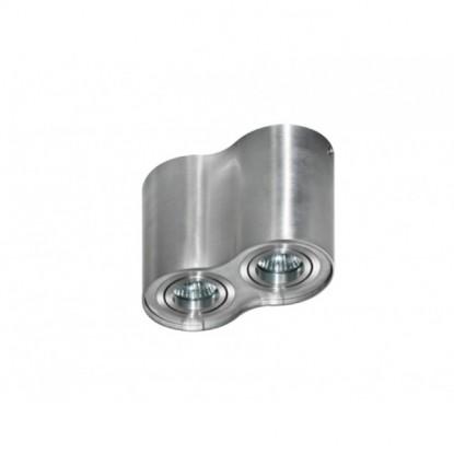 Точечный светильник Azzardo AZ0783 BROSS (GM4200_alu)