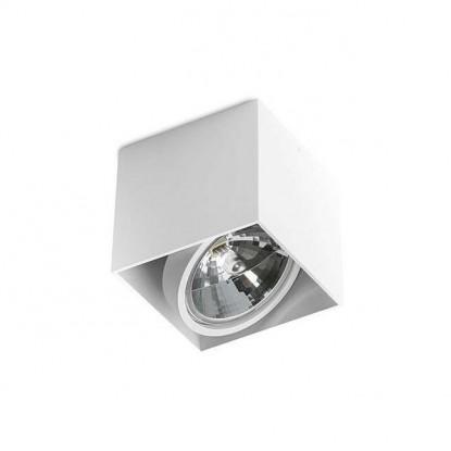 Точечный светильник Azzardo AZ1359 ALEX 12V (GM4112_wh)