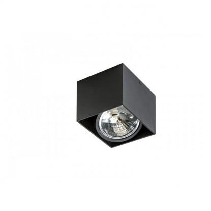 Точечный светильник Azzardo AZ1358 ALEX 12V (GM4112_BK)
