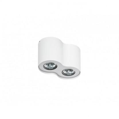 Точечный светильник Azzardo AZ0608 NEOS (FH31432B_wh_alu)