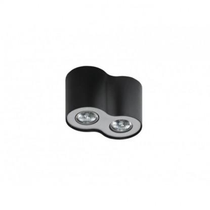 Точечный светильник Azzardo AZ0609 NEOS (FH31432B_bk_alu)