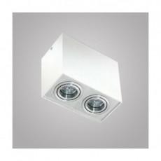 Точечный светильник Azzardo AZ1354 ELOY (GM4204_wh_al)