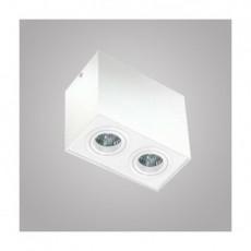 Точечный светильник Azzardo AZ1353 ELOY (GM4204_wh)