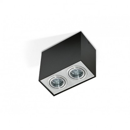 Точечный светильник Azzardo AZ1355 ELOY (GM4204_BK_al)
