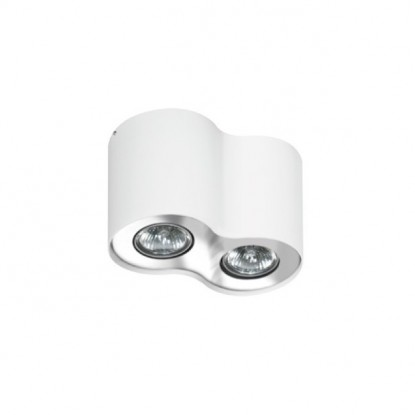Точечный светильник Azzardo AZ0709 NEOS (FH31432B_wh_ch)