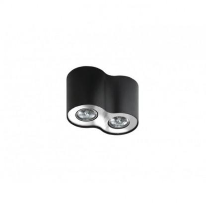 Точечный светильник Azzardo AZ0710 NEOS (FH31432B_bk_ch)