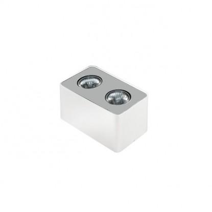 Точечный светильник Azzardo AZ1386 NINO (FH31432S_wh_al)
