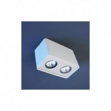 Точечный светильник Azzardo AZ0737 NINO (FH31432S_wh_ch)