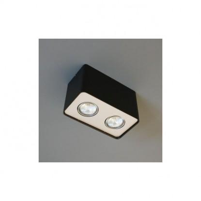 Точечный светильник Azzardo AZ0738 NINO (FH31432S_bk_ch)