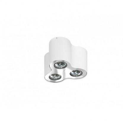 Точечный светильник Azzardo AZ0741 NEOS (FH31433B_wh_ch)