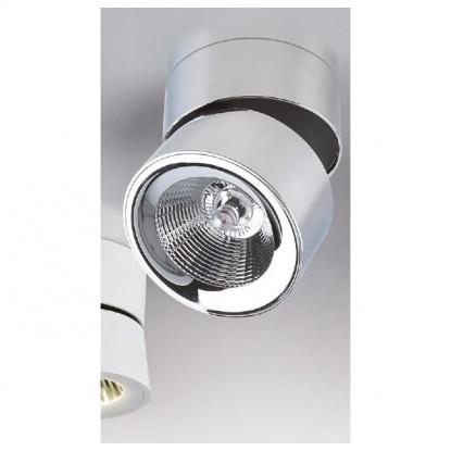 Точечный светильник Azzardo AZ1452 SCORPIO (LC1295-M-CH)