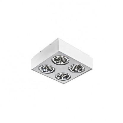 Точечный светильник Azzardo AZ1799 PAULO (GM4400_wh)