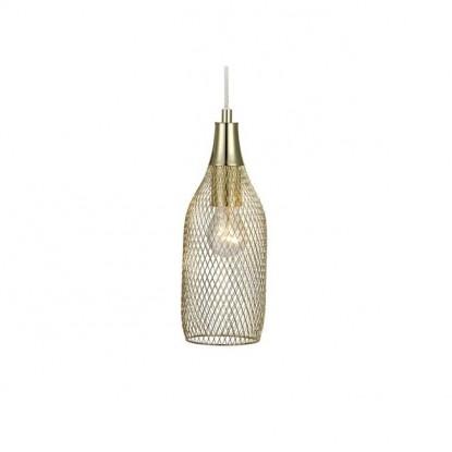 Подвесной светильник Markslojd 105973 Grid