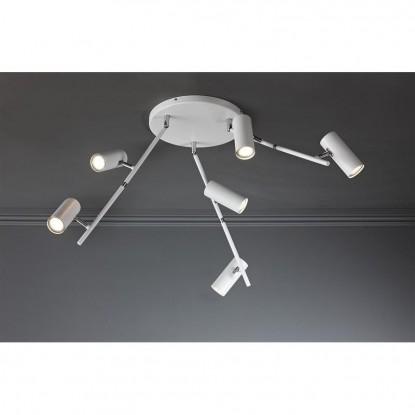 Спот Markslojd / Макслойд 105588 ROMA LED