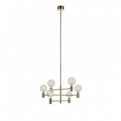 Подвесной светильник Markslojd 106418 CAPITAL