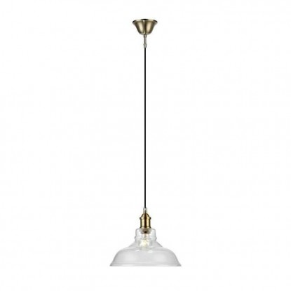 Подвесной светильник Markslojd 106407 MORGAN