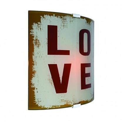 Светильник Markslojd / Макслойд 104891 LOVE