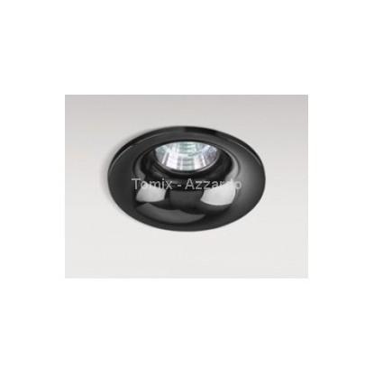 Точечный светильник Azzardo AZ1480 ADAMO (NC1825-M-BK)