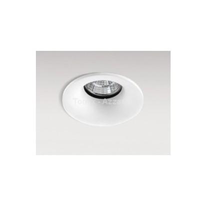 Точечный светильник Azzardo AZ1483 ADAMO (NC1825-M-WH)