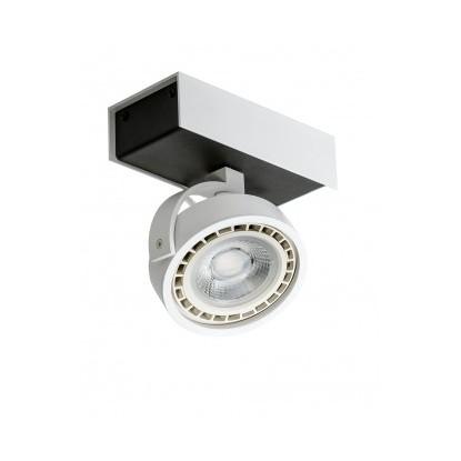 Azzardo Max 1 230V LED 16W (GM4114 BK/WH 230V)