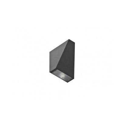 Azzardo GM1103 Dark Gray ZITA
