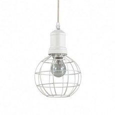 IDEAL LUX Cage SP1 Round