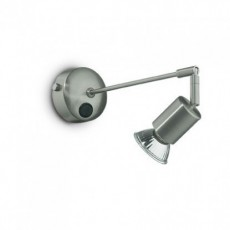 IDEAL LUX Strale AP1 Nickel
