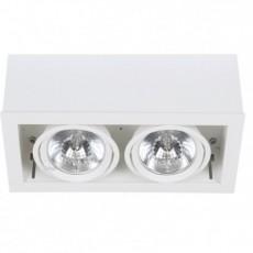 Точечный светильник Nowodvorski 6456 BOX