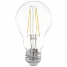 Лампа Эдисона EGLO E27-LED-A60