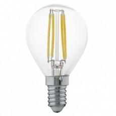 Лампа Эдисона EGLO E14-LED-P45