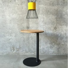 CUBE44 Кофейный стол круглый (772)