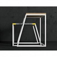 CUBE44 Кофейный стол HORIZON (548-1)