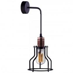 Настенный светильник Nowodvorski 6606 WORKSHOP