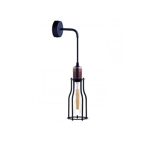 Настенный светильник Nowodvorski 6605 WORKSHOP
