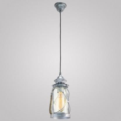 Подвесной светильник Eglo / Эгло 49214 VINTAGE