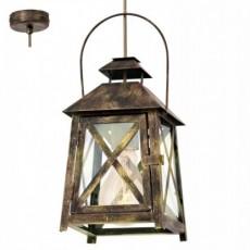 Подвесной светильник Eglo / Эгло 49347 VINTAGE