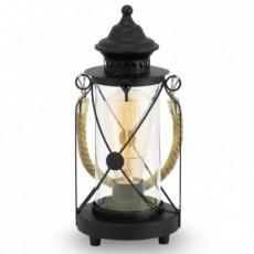 Настольная лампа Eglo / Эгло 49283 VINTAGE
