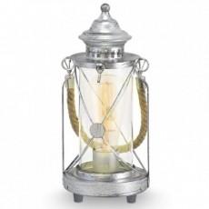 Настольная лампа Eglo / Эгло 49284 VINTAGE