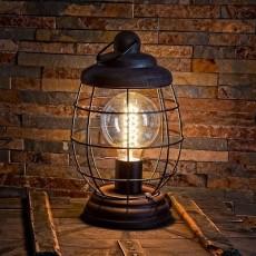 Настольная лампа Eglo / Эгло 49288 VINTAGE
