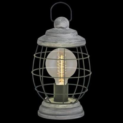 Настольная лампа Eglo / Эгло 49289 VINTAGE