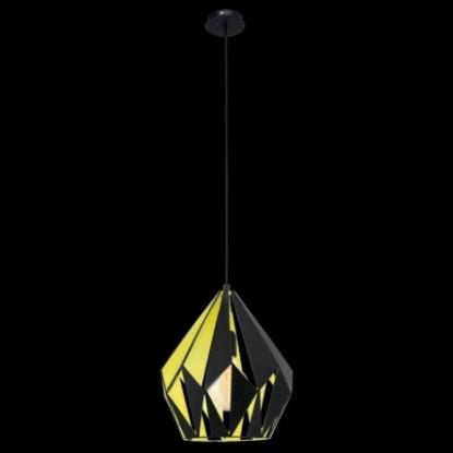 Подвесной светильник Eglo / Эгло 49256 VINTAGE