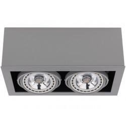 Точечный светильник Nowodvorski Box es111 9471