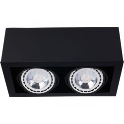 Точечный светильник Nowodvorski Box es111 9470