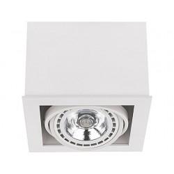 Точечный светильник Nowodvorski Box es111 9497